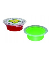 Dragon Jelly Food Melone Verde 4pz