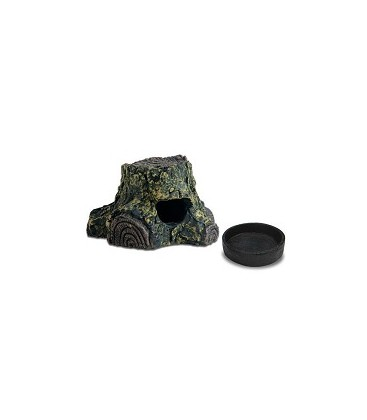 Lucky Reptile Frog Cave 12,5 x 11,5 x 7 cm