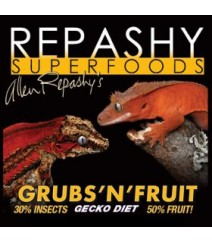 Repashy Grubs'n' Fruit 84gr