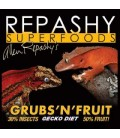 Repashy Grubs'n' Fruit 170gr
