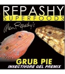 Repashy Grub Pie 85gr