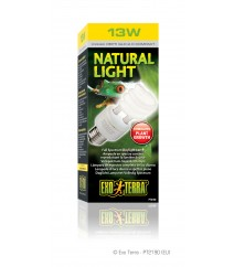 Exo Terra Natural Light 13 watt