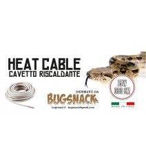 Heat Cable - Cavetto Riscaldante 15w