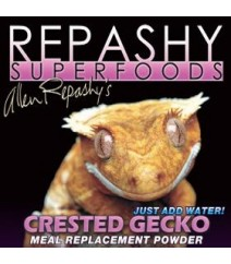 Repashy Crested Gecko 170gr