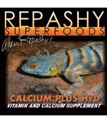 Repashy Calcium Plus HYD 84gr