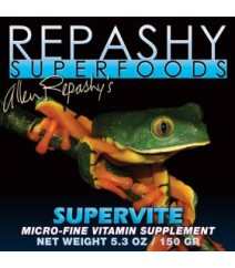Repashy Supervite 84gr