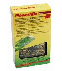 Lucky Reptile Flower Mix Hibiscus 50g