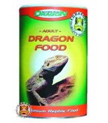 Dragon Food - Adult 100gr
