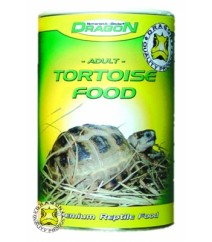 Tortoise Food - Adult 100gr