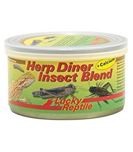 Lucky Reptile - Herp Diner Insect Blend 35 gr.