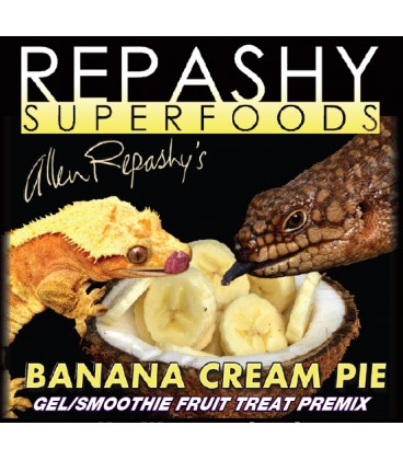 Repashy Banana Cream 170gr