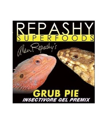 Repashy Grub Pie 170gr