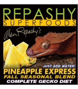 Repashy Pineapple Express 170gr