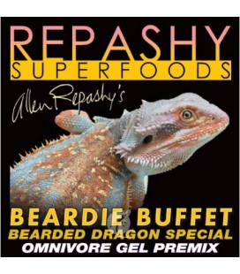 Repashy Beardie Buffet 84gr