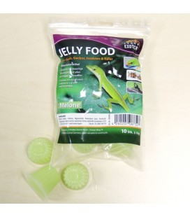 Terra Exotica Jelly Melone 10pz 16gr cad.