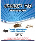 Cricket Mix
