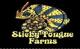 Sticky Tongue Farm